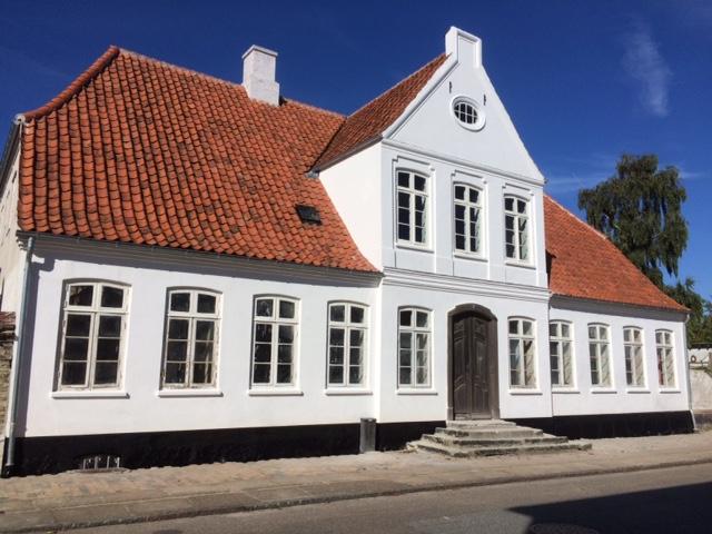 Hofrådens Hus