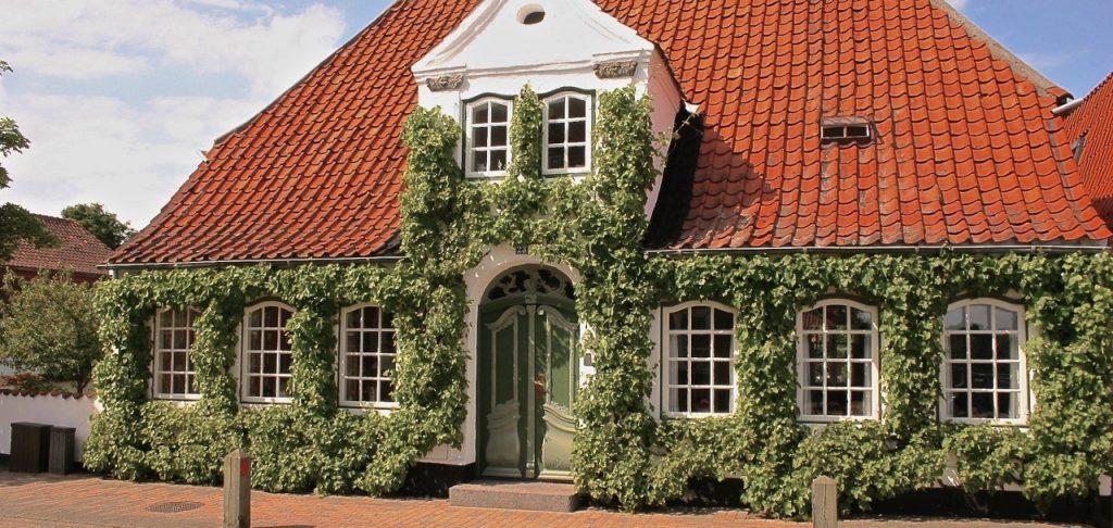 Mundskænkens hus, Storegade 23